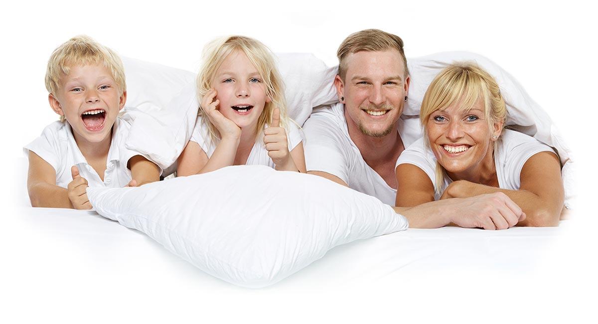 Allergopax-Familie